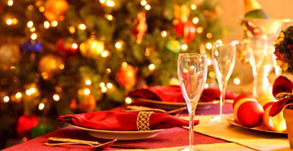 Pranzo di Natale 2014