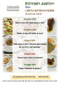 locandina ristorante didattico_2020